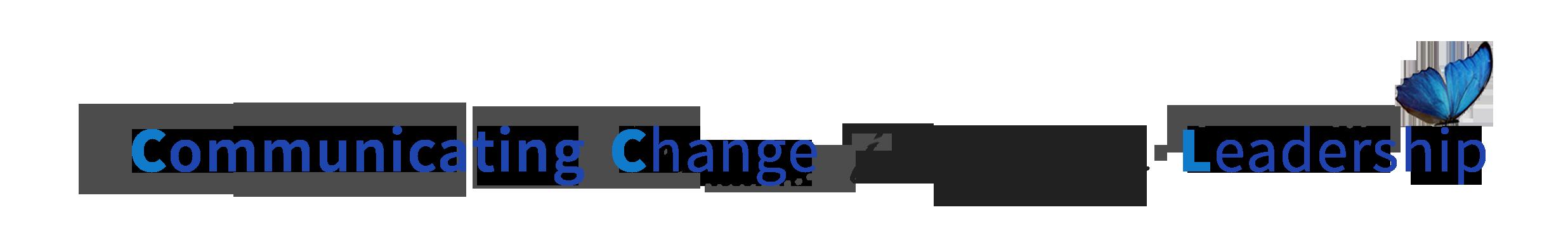 Communicating Change through Leadership