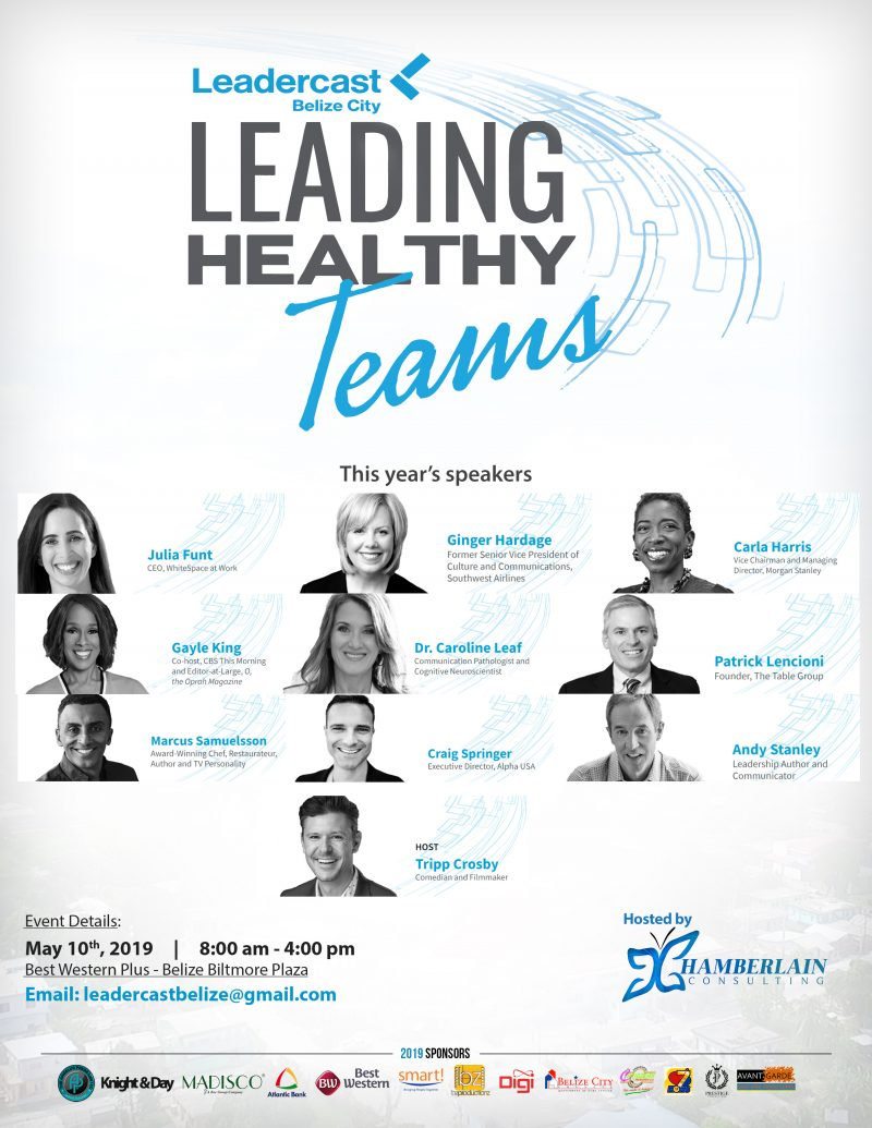 Leadercast Belize Flyer Design 2019 FINAL